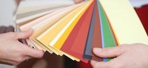 color choice for interior painting